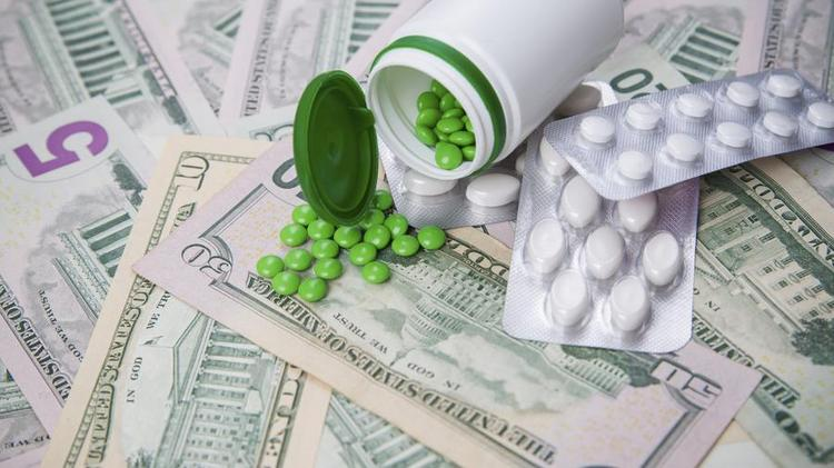 Patients Pay More Money for the Same Medicines